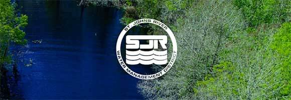 SJR - St. Johns River Water Quality Data Management