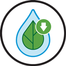 Total Organic Carbon Reduction icon