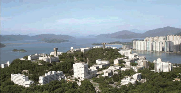 Chinese University of Hong Kong Studies Outdoor 3D Radiant Fluxes